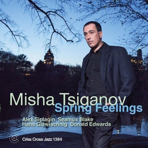 Spring Feelings