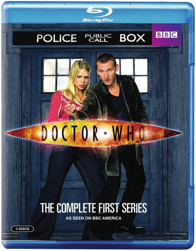 Doctor Who [TV Series] - Doctor Who: The Complete First Series