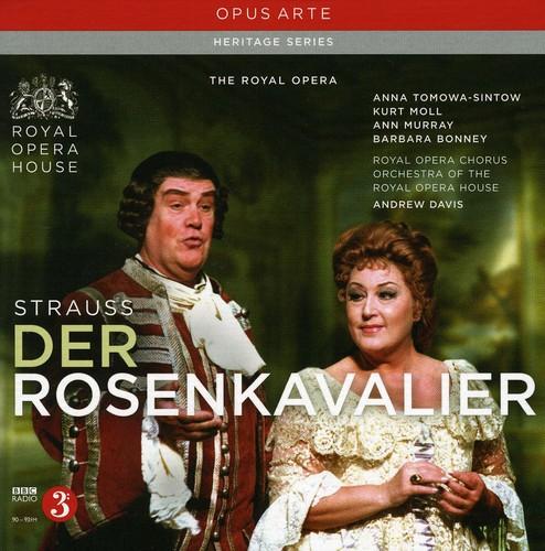Der Rosenkavalier (Heritage)