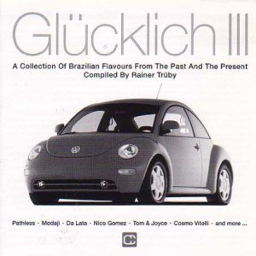 Glucklich, Vol.3