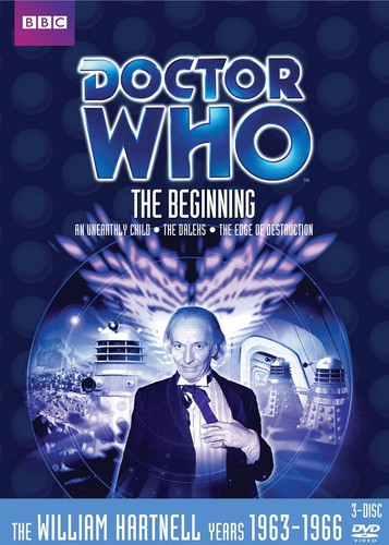 Doctor Who: Beginning Collection