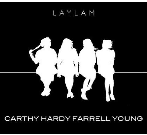 Laylam [Import]