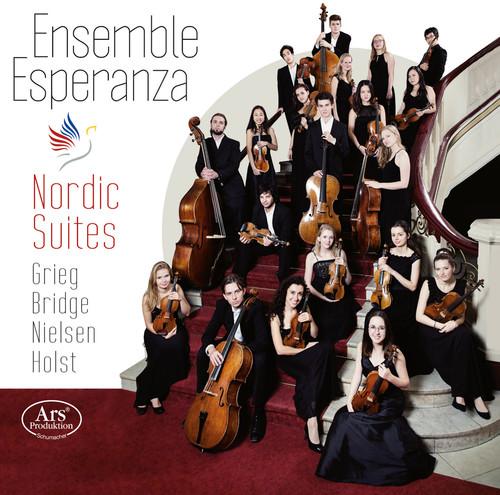 Nordic Suites