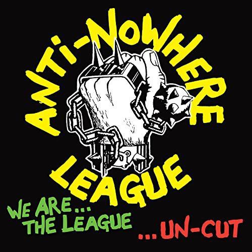 We Are the League Uncut