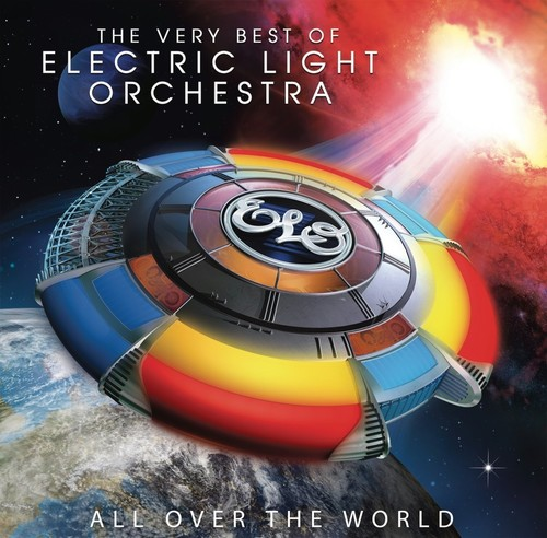All Over The World: The Very Best Of Electric Light Orchestra