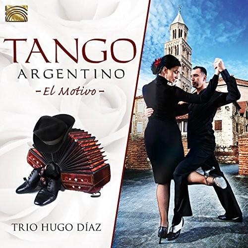 Tango Argentino: Motivo