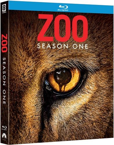 Zoo: Season One