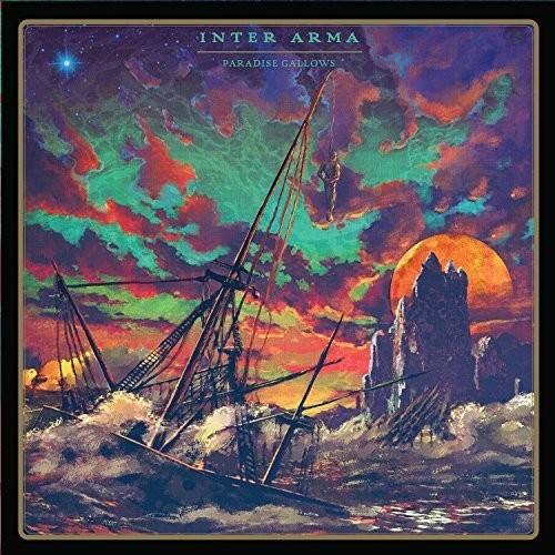 Inter Arma - Paradise Gallows [Vinyl]