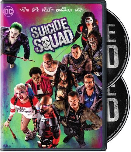Suicide Squad [Movie] - Suicide Squad