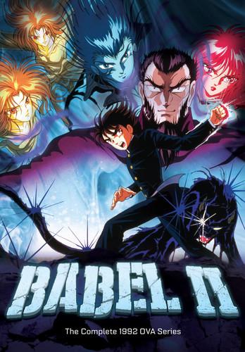 Babel II Ova Series