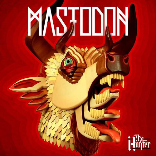 Mastodon - The Hunter [Picture Disc Vinyl]