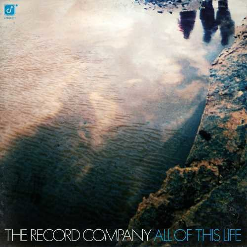 The Record Company - All Of This Life [LP]