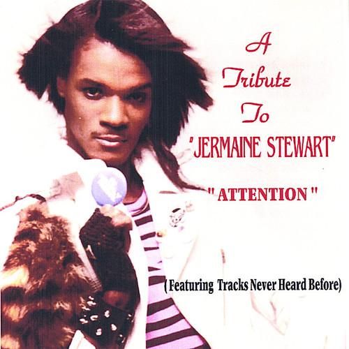 Tribute to Jermaine Stewart