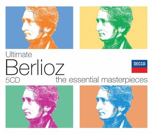 Ultimate Berlioz /  Various