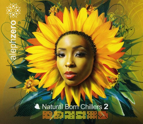 Natural Born Chillers 2 /  Various