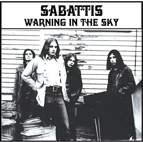 Warning in the Sky