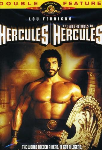 Hercules (1983) /  Hercules II