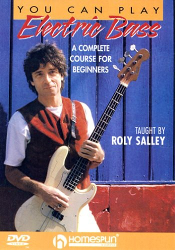 You Can Play Electric Bass: Comp Course Level 1