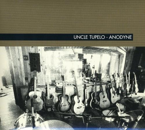 Uncle Tupelo - Anodyne (Bonus Tracks) [Remastered]
