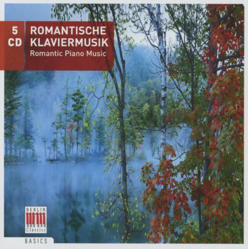Romantische Klaviermusik /  Various