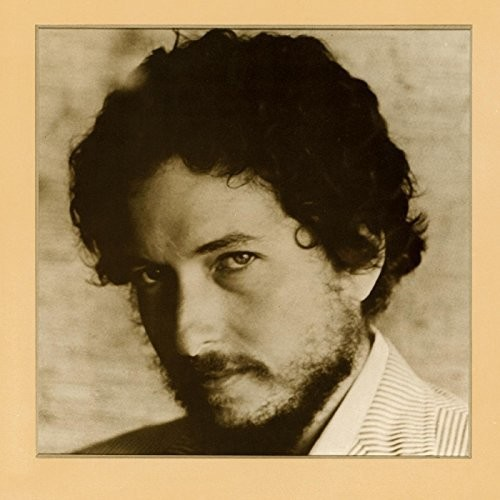 Bob Dylan - New Morning [Import LP]