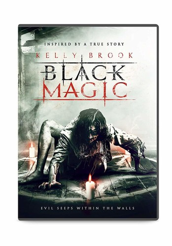 Black Magic - Black Magic / (Sub Ws)