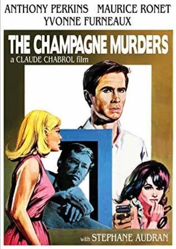 - Champagne Murders