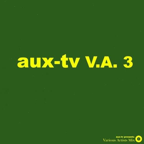 Aux-Tv V.A. 3 /  Various