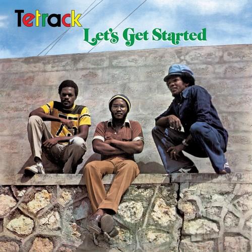 Tetrack - Let's Get Started