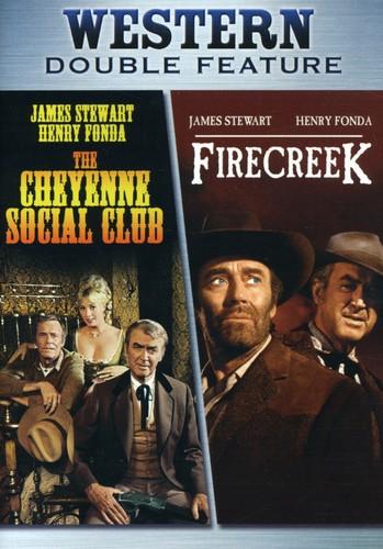 The Cheyenne Social Club /  Firecreek