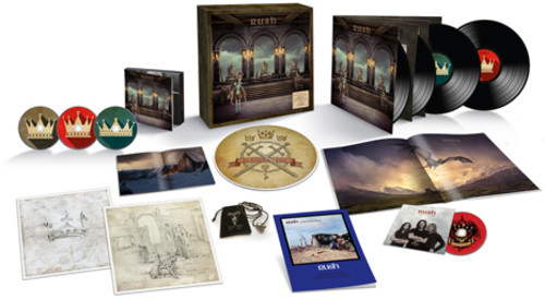 A Farewell To Kings (40th Anniversary Edition)