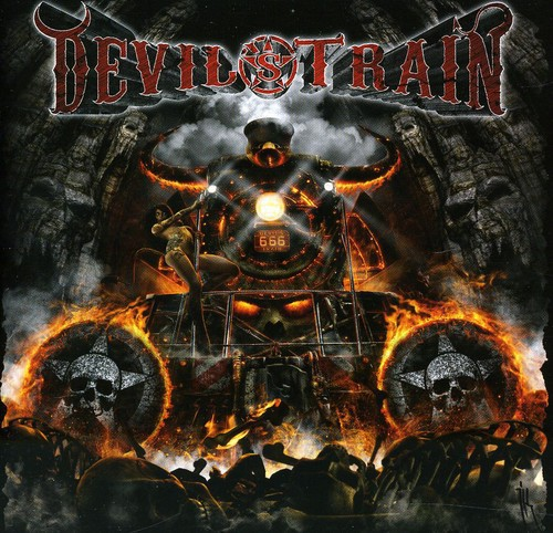 Devil's Train [Import]