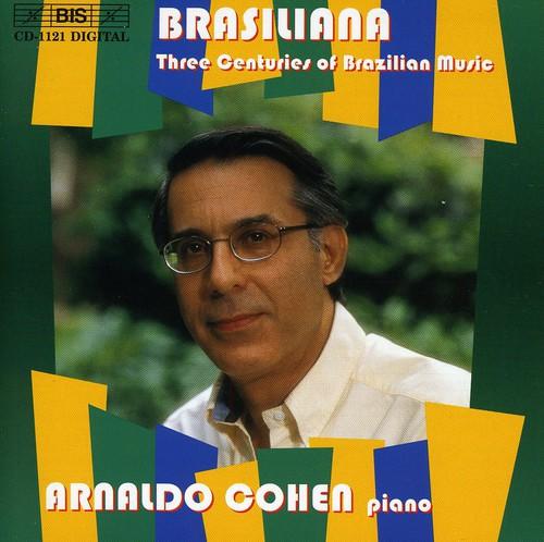 Brasiliana: 3 Centuries of Brazilian Music /  Various
