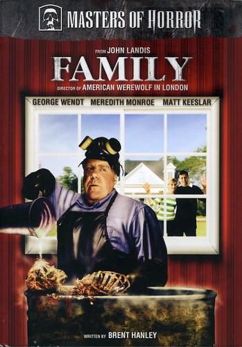 Masters of Horror: Family