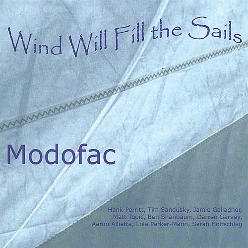 Wind Will Fill the Sails