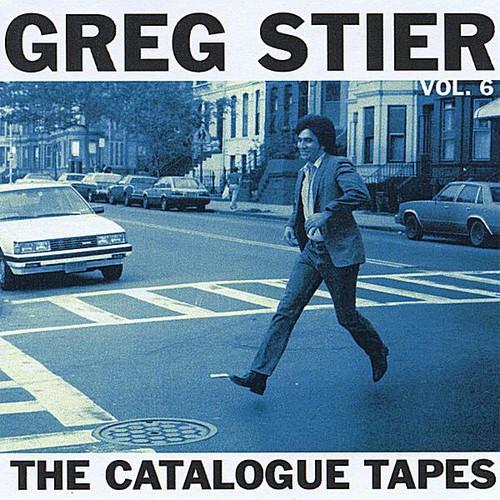 Catalogue Tapes 6