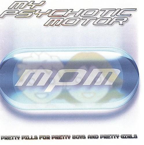 Pretty Pills for Pretty Boys & Pretty Girls
