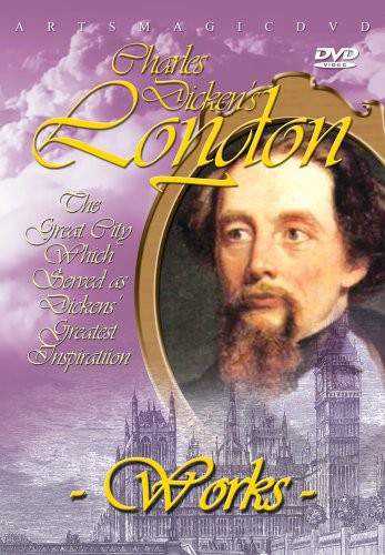 Charles Dickens' London: Works