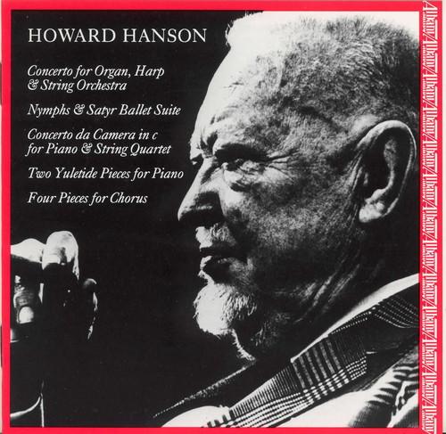 Howard Hanson An American Romantic