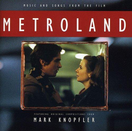 Various Artists-Metroland (Original Soundtrack)