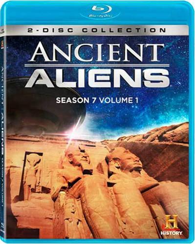 Ancient Aliens: Season 7 Volume 1