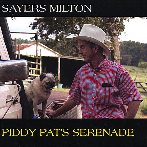 Piddy Pat's Serenade