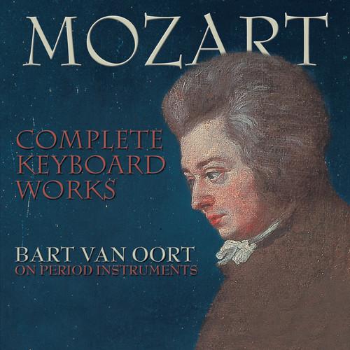 Complete Keyboard Works