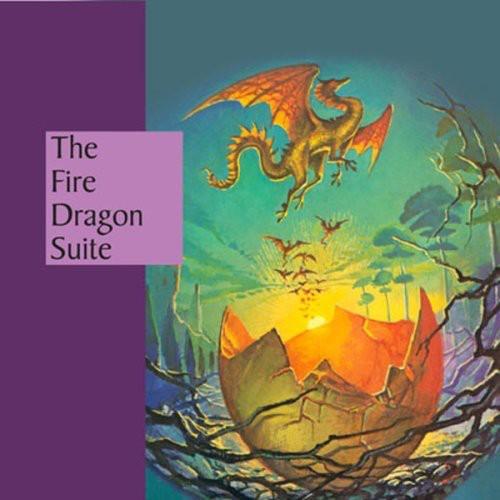 Fire Dragon Suite