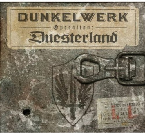 Operation: Duesterland [Import]