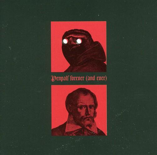 Penpals Forever [And Ever]