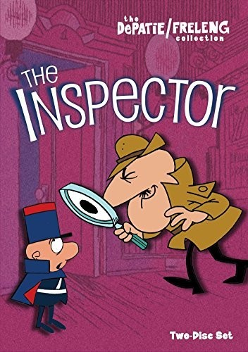 - The Inspector (The DePatie / Freleng Collection)