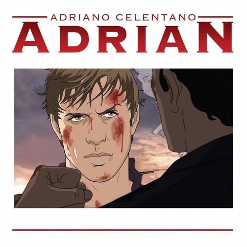 Adriano Celentano - Adrian (Ita)