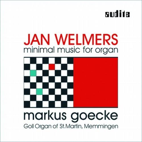Minimal Music for Organ
