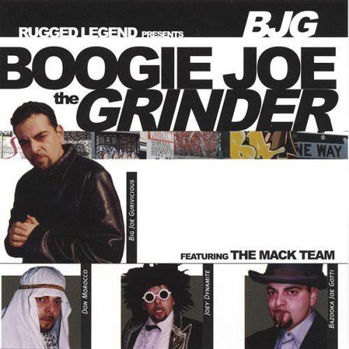 Boogie Joe the Grinder